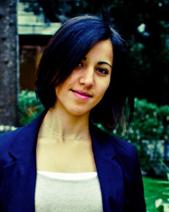 Amira Boutouchent