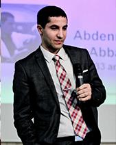 Abdennour Abbas