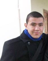 Mahdi Yaici