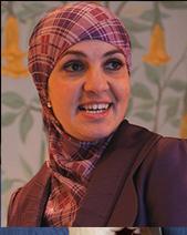 Amira HAMDAD