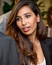 Soraya Khirredine